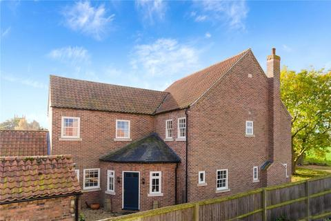 4 bedroom detached house for sale - High Street, Swaton, Sleaford, Lincolnshire, NG34