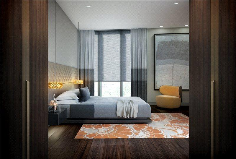 3 Bedrooms Flat for sale in The Mansion, 9 Marylebone Lane, London, W1U