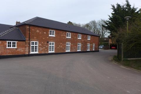 1 bedroom apartment to rent - Heckingham Park, Hales