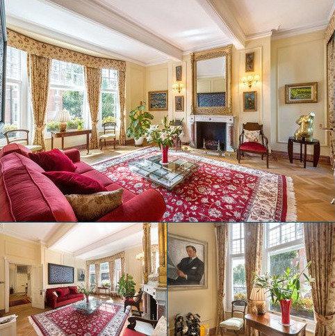 3 bedroom flat for sale - Embankment Gardens, London, SW3