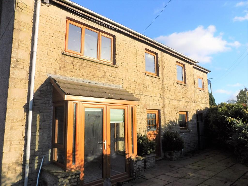4 Bedrooms Detached House for sale in Flax Mill Court, Ingleton