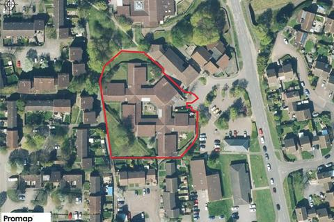 Land for sale - Former Ecton Brook Residential Home, Northampton, NN3