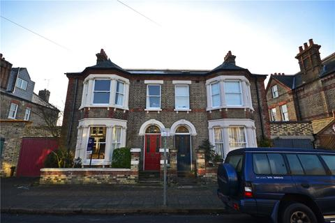 4 bedroom house to rent - Glisson Road, Cambridge, CB1