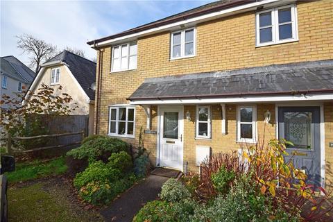 3 bedroom semi-detached house to rent - St. Peters Street, Caxton, Cambridge, Cambridgeshire, CB23