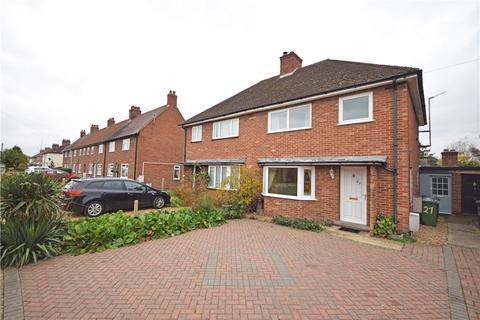 3 bedroom semi-detached house to rent - Pieces Terrace, Waterbeach, Cambridge, Cambridgeshire, CB25