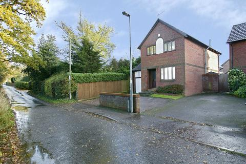 4 bedroom detached house for sale - Church Lane, Sprowston