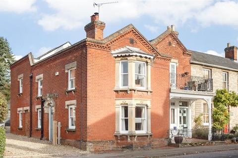 4 bedroom semi-detached house for sale - High Street, Cavendish, Sudbury, Suffolk, CO10