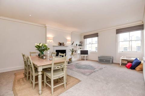 2 bedroom apartment to rent - Great Cumberland Place, Marylebone, London, W1H