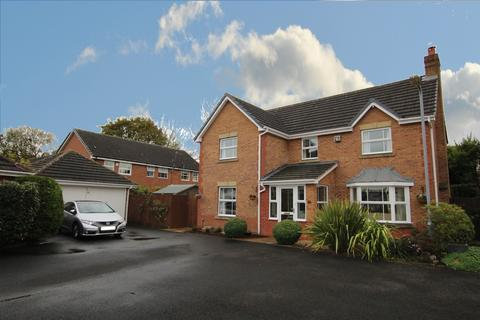 4 bedroom detached house for sale - Miniva Drive, Walmley, Sutton Coldfield, B76