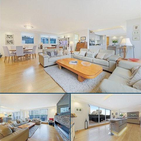 3 bedroom flat to rent - Rennie Court, Upper Ground, Southwark, London, SE1