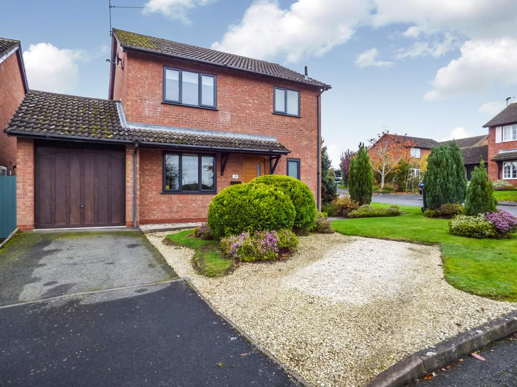 3 Bedrooms Detached House for sale in Furze Hill Road, Shipston-On-Stour