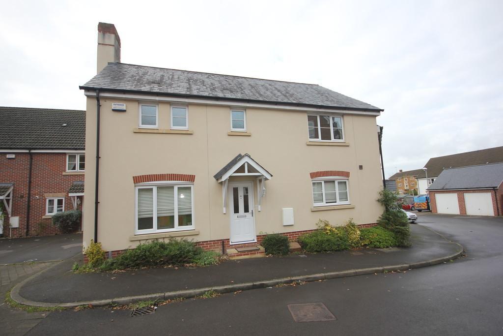 3 Bedrooms Semi Detached House for sale in PILGRIMS WAY, LAVERSTOCK, SALISBURY, WILTSHIRE, SP1 1RZ