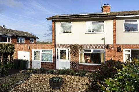 3 bedroom semi-detached house for sale - 21 Hayton View, Ludlow, Shropshire, SY8