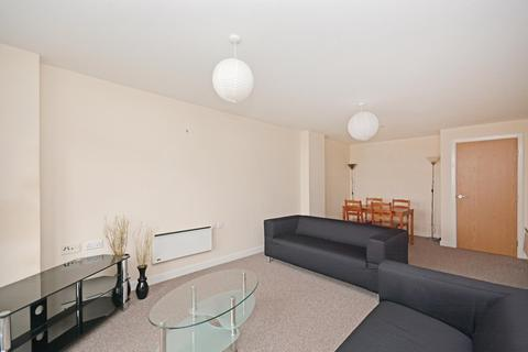 2 bedroom apartment for sale - Anchor Point, 323 Bramall Lane, Sheffield, S2 4RQ