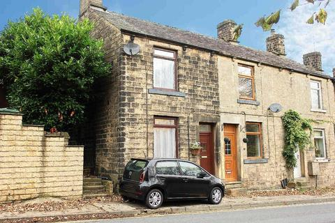2 bedroom end of terrace house for sale - Oldham Road, Uppermill, Saddleworth