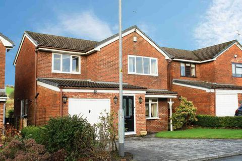 4 bedroom detached house for sale - Riverside, Irk Vale, Chadderton