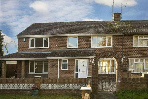 5 bedroom semi-detached house for sale - Southcote Lane, Southcote, Reading,