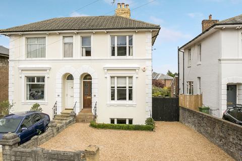 3 bedroom semi-detached house for sale - Beulah Road, Tunbridge Wells