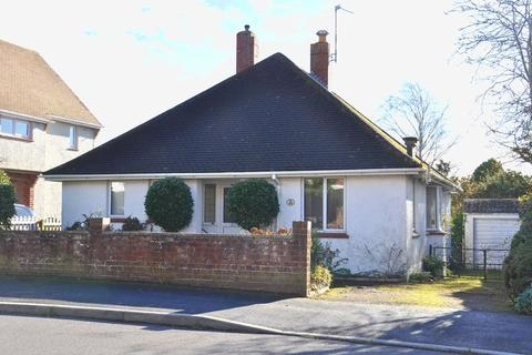 2 bedroom detached bungalow for sale - Iona Avenue, Exmouth