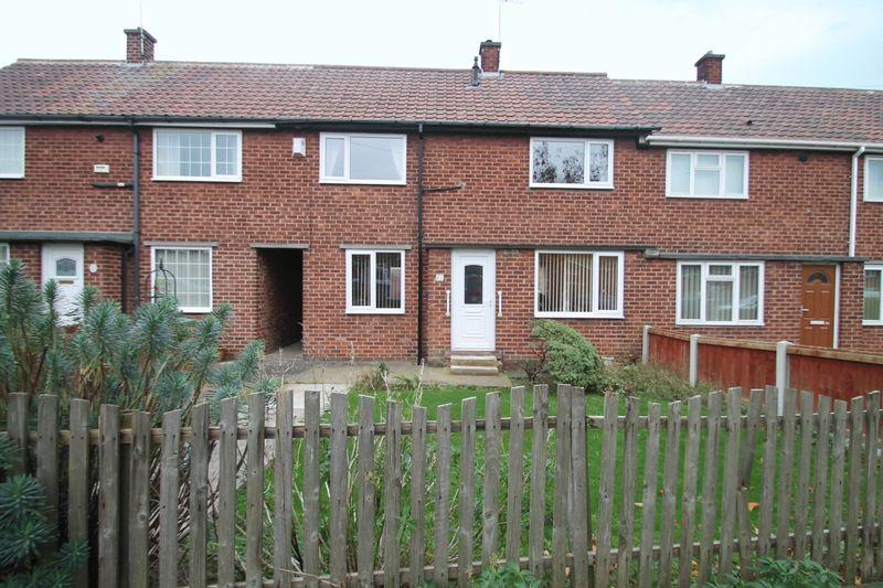 2 Bedrooms Terraced House for sale in Finchale Avenue, Billingham