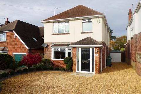 4 bedroom detached house for sale - Oakdale, Poole