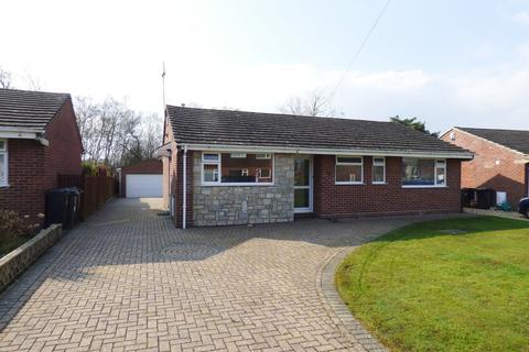 3 bedroom detached bungalow for sale - Furzey Road, Upton