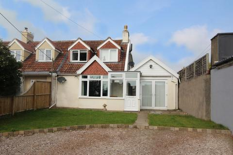 3 bedroom semi-detached house to rent - Fairway, Temple Cloud, Bristol