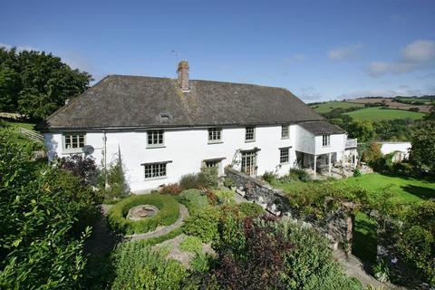 10 bedroom detached house for sale - Drewsteignton, Exeter
