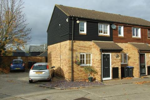 2 bedroom end of terrace house for sale - The Archers, Harlow, Essex