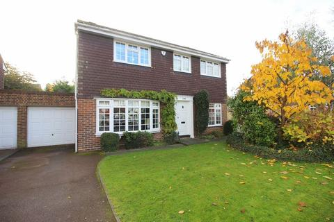 5 bedroom detached house for sale - Longlands Road, Sidcup, DA15 7LF