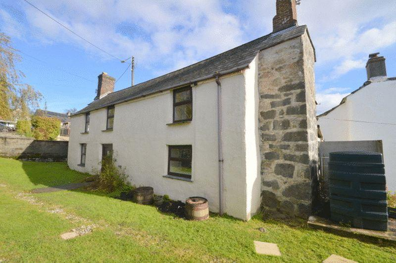 3 Bedrooms Cottage House for sale in Cooperage Road, Trewoon