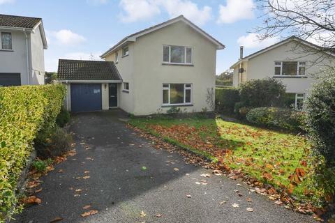 3 bedroom detached house for sale - Denbury