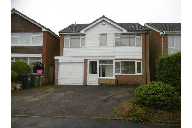 4 Bedrooms House for sale in NEWQUAY ROAD, WALSALL