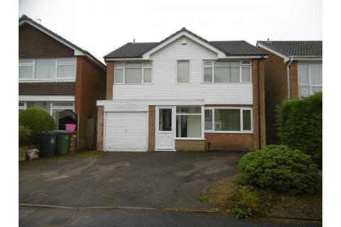 4 bedroom house for sale - NEWQUAY ROAD, WALSALL