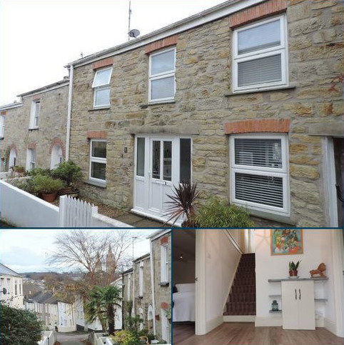 3 bedroom cottage for sale - Andrew Place, Truro