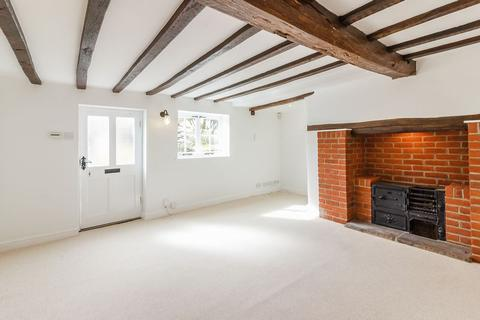 2 bedroom terraced house to rent - Kings Lane, Harwell