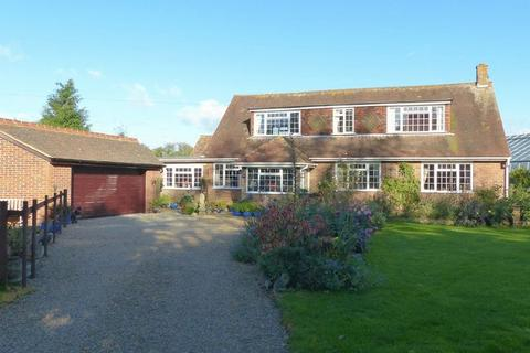 4 bedroom detached house for sale - Boarmans Lane, Brookland, Romney Marsh