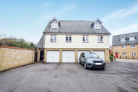 3 bedroom coach house for sale - Cambie Crescent, Colchester, CO4 5DW