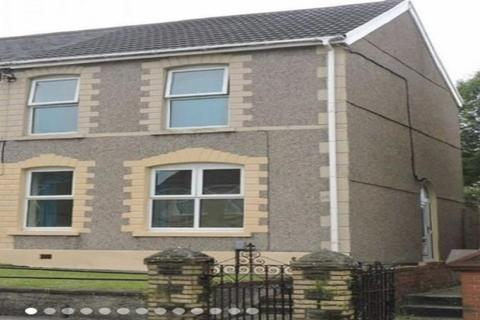 3 bedroom house to rent - Borough road, Llanelli, Carmarthenshire, SA4 6RY