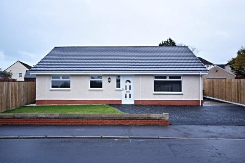 3 bedroom bungalow for sale - Forbes Avenue, Cumnock, East Ayrshire, KA18 1HG