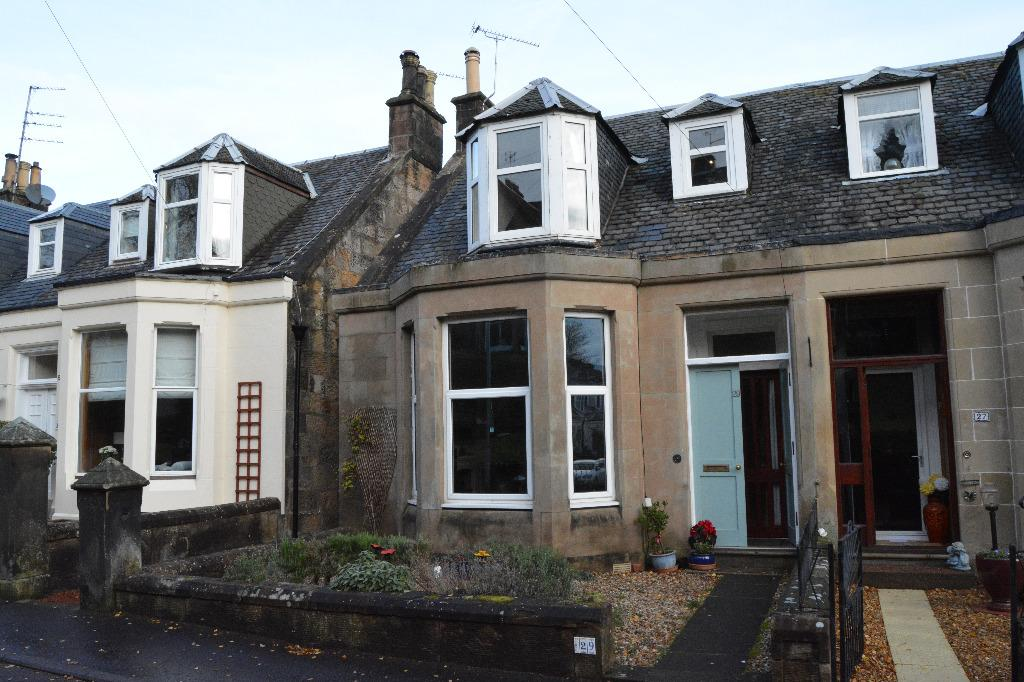 3 Bedrooms Semi Detached House for sale in Arnothill Gardens, Falkirk, Falkirk, FK1 5BQ