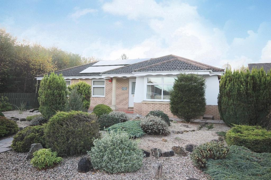 3 Bedrooms Detached House for sale in Innerleithen Way, Perth, Perthshire , PH1 1RN