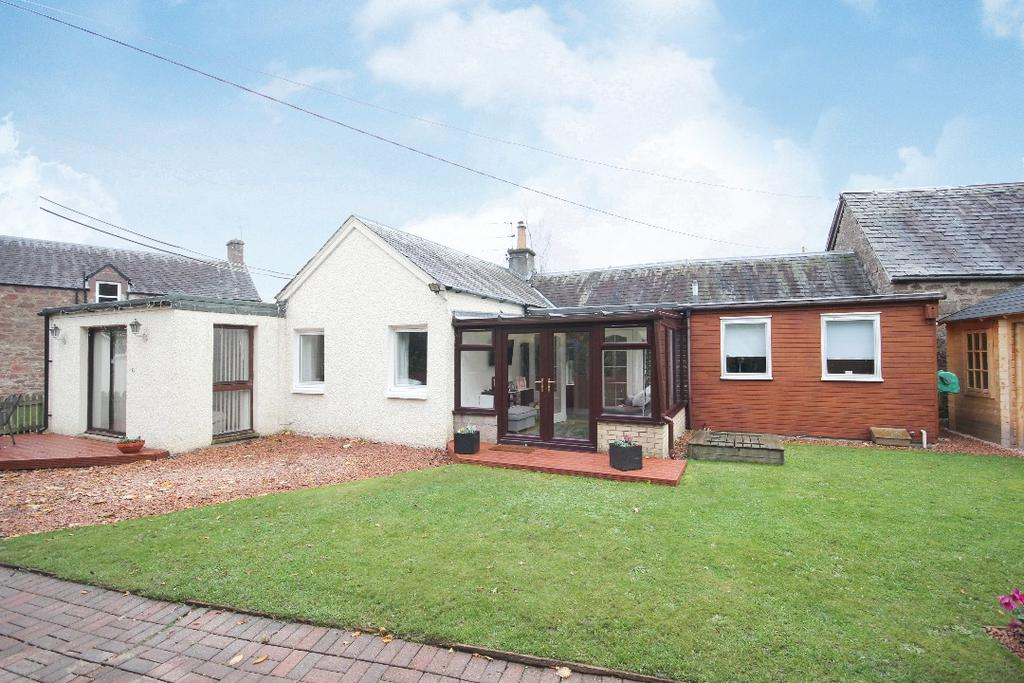 3 Bedrooms Semi Detached House for sale in Blairgowrie House Road , Blairgowrie , Perthshire , PH10 6JP