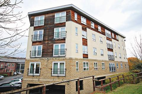 2 bedroom apartment to rent - Boatmans Wharf, Shipley