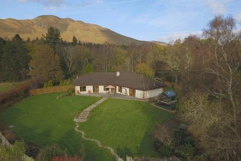 4 bedroom bungalow for sale - The Moorings, Balmaha, Stirlingshire, G63 0JQ
