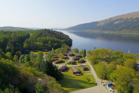 3 bedroom detached house for sale - Ben Lomond Lodge , Rowardennan, Stirlingshire, G63 0AR