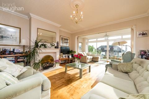 4 bedroom detached house for sale - The Cliff, Brighton, BN2