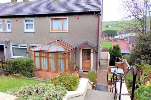 2 bedroom terraced house for sale - 40, Davaar Avenue, Campbeltown