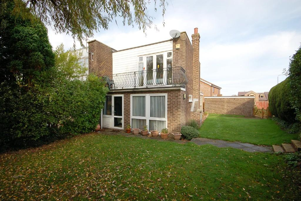 2 Bedrooms End Of Terrace House for sale in Beech Ave, Sheringham