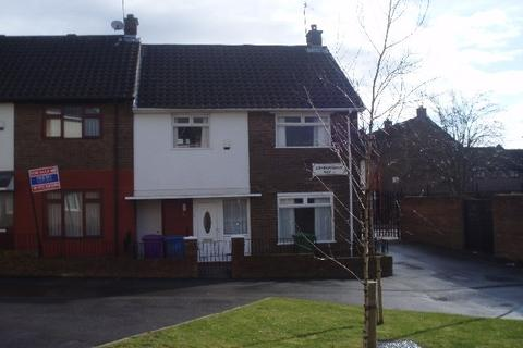 4 bedroom terraced house to rent - Ashburnham Way
